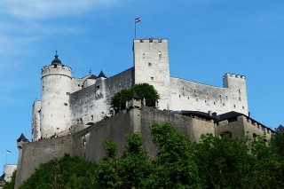 Salzburg Bezienswaardigheden