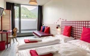 Budget hotels in Salzburg