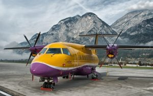 Innsbruck vliegveld